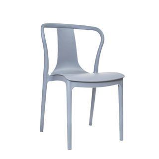 Conrad Dining Chair All Weather Grey