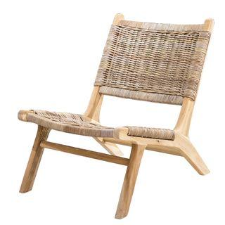 Cancun Rattan Chair