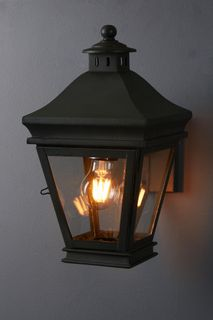 Peregrine Outdoor Wall Lamp