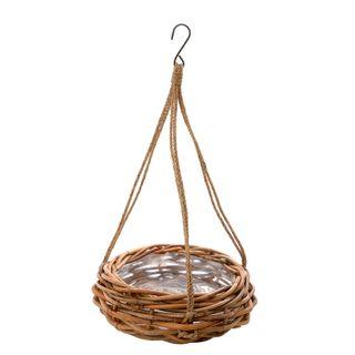 Castilla Hanging Basket Small