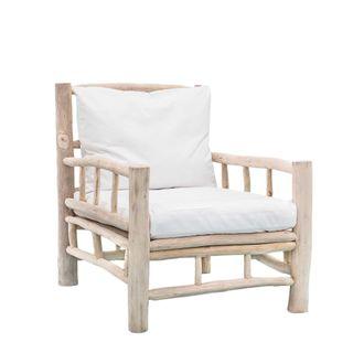 Bermuda Armchair with Cushion