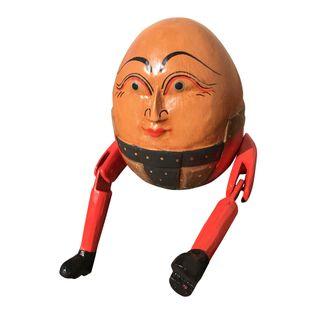 Humpty Dumpty Puppet