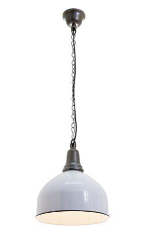 Byron Ceiling Pendant White