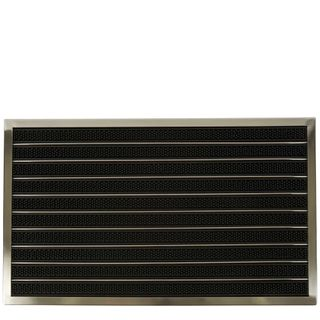 Doormat Extra Large Stainless Steel