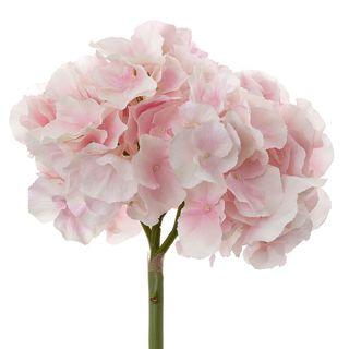 Hydrangea 50cm Light Pink