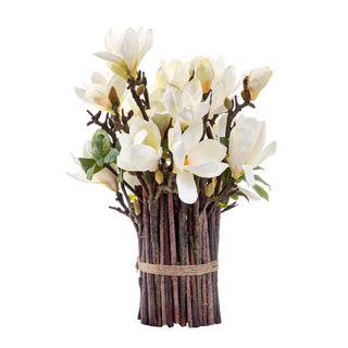 Magnolia Tree Bundle White