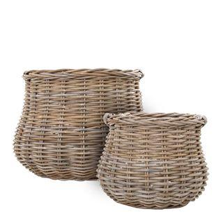 Cancun Baskets Set of 2