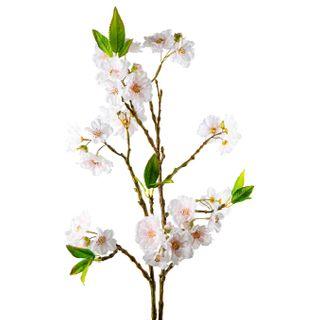 Blossom Spray 78cm Light Pink
