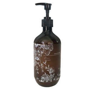 Rose Hand Lotion