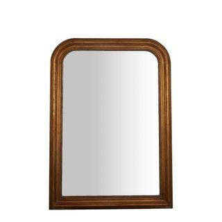 Napoleon Mirror Medium Gold