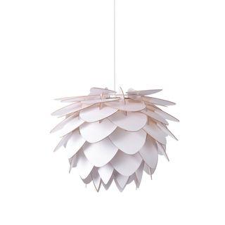 Zara Ceiling Pendant White