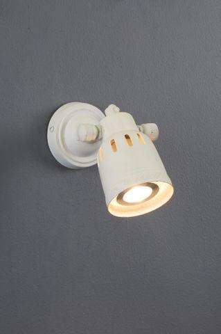 Bremen - Focus Wall Lamp - White