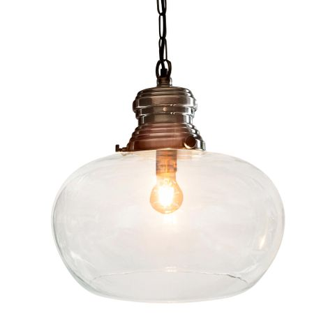 Paddington Hanging Lamp (Large)