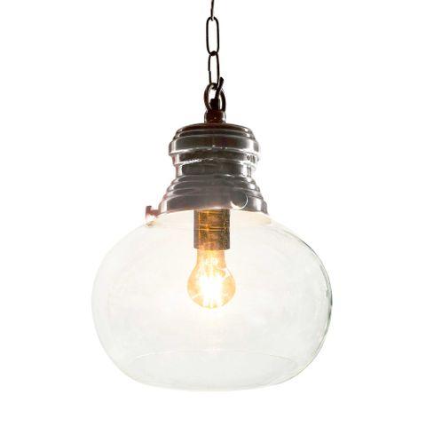 Paddington Hanging Lamp (Small)