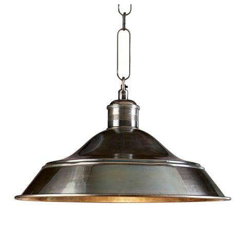 Palladium Hanging Lamp