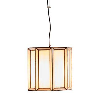 Deakin Ceiling Pendant Brass