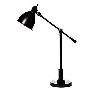 Vermont Desk Lamp Black