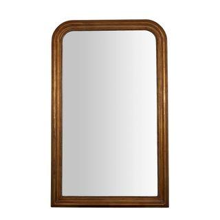 Napoleon Mirror Large Gold