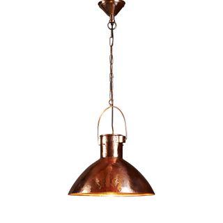 Nelson Ceiling Pendant Copper
