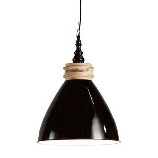 Sardinia Ceiling Pendant Black