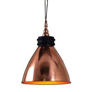 Sardinia Ceiling Pendant Copper