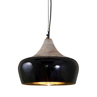 Milano Ceiling Pendant Black