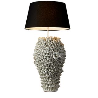 Singita Table Lamp Base Cream