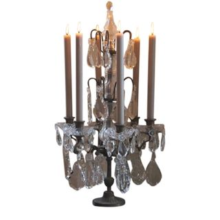 Estella Candelabra Small
