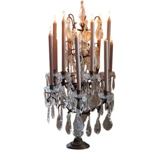 Estella Candelabra Large