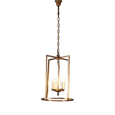 St Palais Chandelier Small 38 D - 58 H
