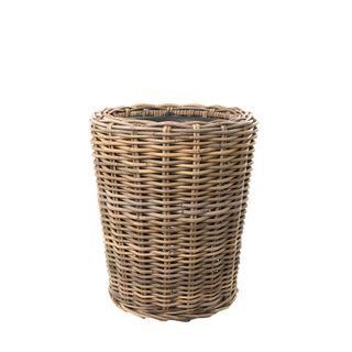 Rattan Plant Stand Small