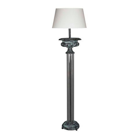Castle Floor Lamp