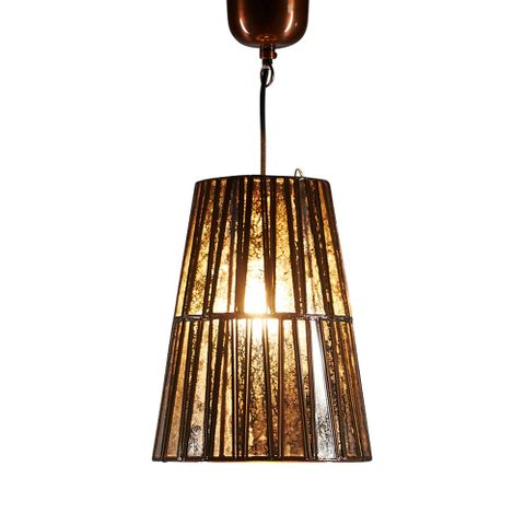 Cleveland Medium Hanging Lamp