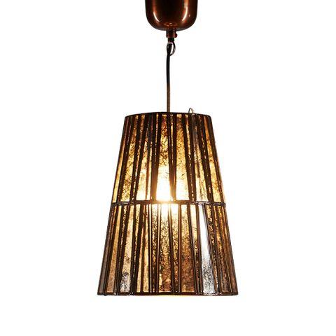 Cleveland Medium Hanging Lamp