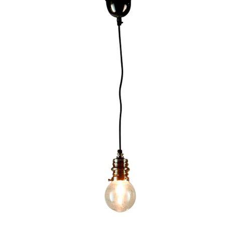 Penfold Large Hanging Lamp