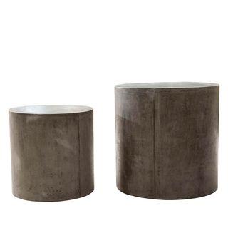 Doloma Round Seat - Set of 2