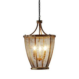 Saint Remy Hanging Lamp