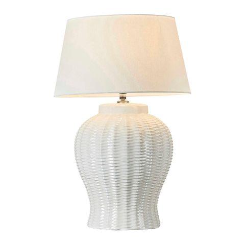Drawbridge Table Lamp Base