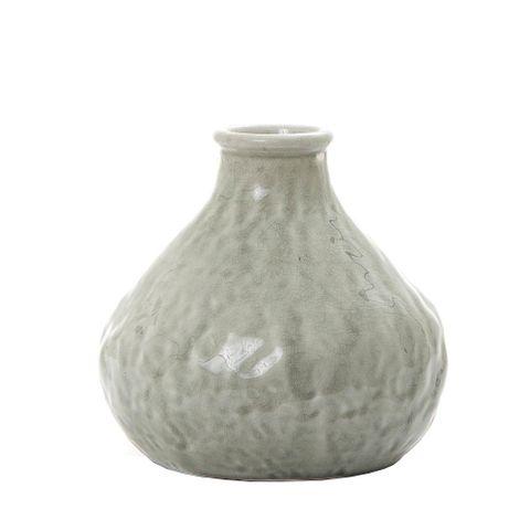 Sayge Vase Sml 20x20x20 Sage