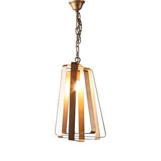 Mona Vale Ceiling Pendant Brass