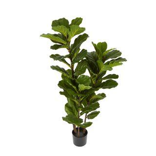 133cm Fiddle Leaf Tree w/59 Lvs