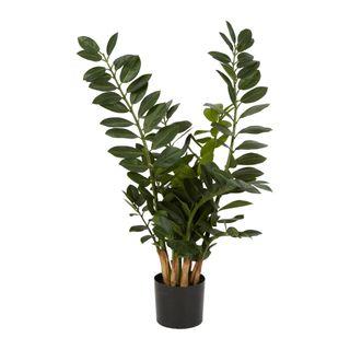 90cm Smargago Potted Plant x10 w/201