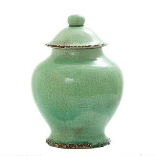 Verde Ginger Jar Large