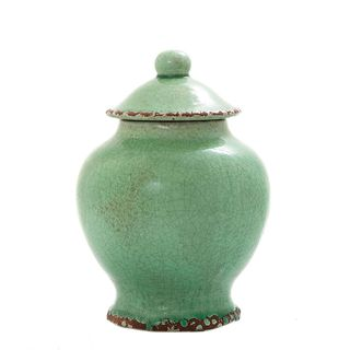 Verde Ginger Jar Small