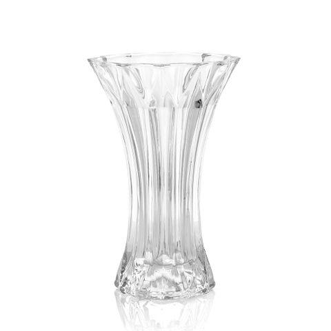 Flared Stem Vase Lge 17x17x28