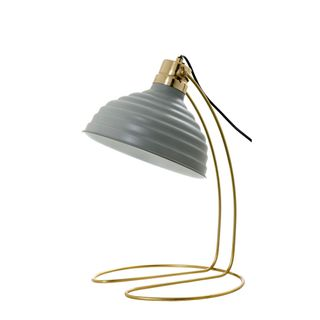Bundaberg Desk Lamp In Brass