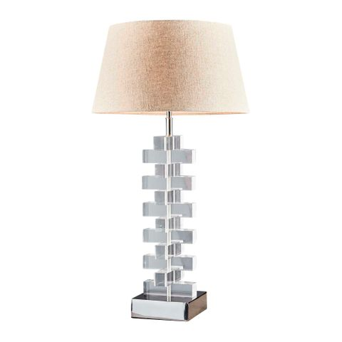 Jaguar Table Lamp Base