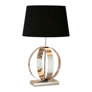 Sicily Table Lamp Base