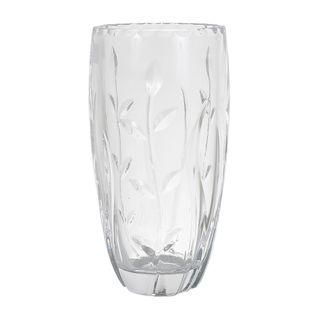 Louise Crystal Vase 15x15x29