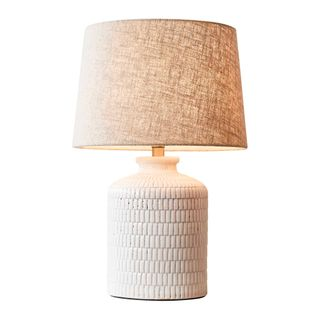 Beachy Head Table Lamp Base